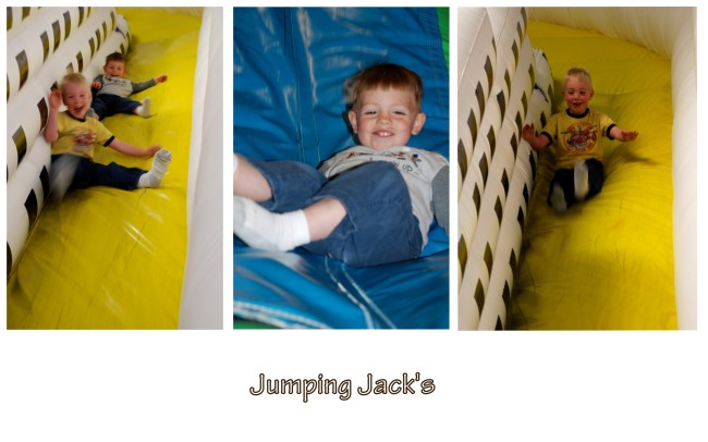 jumping-jack